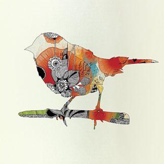 A302 - Abolina, Iveta - Little Bird