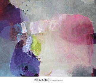 A393 - Alattar, Lina - Echoes of Desire II