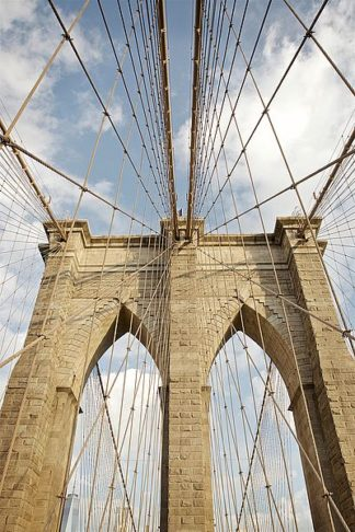 ABSPT0065 - Blaustein, Alan - Brooklyn Bridge
