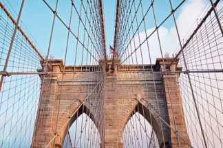 ABSPT0158 - Blaustein, Alan - Brooklyn Bridge