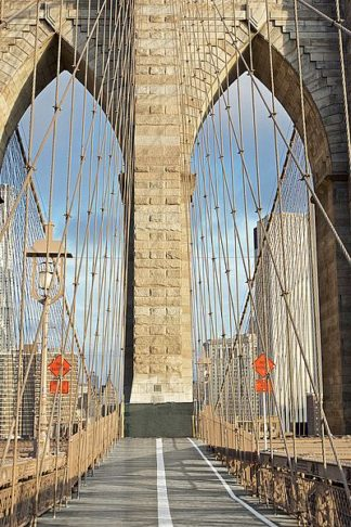 ABSPT0185 - Blaustein, Alan - Brooklyn Bridge