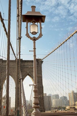 ABSPT0224 - Blaustein, Alan - Brooklyn Bridge