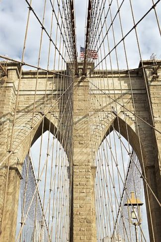 ABSPT0229 - Blaustein, Alan - Brooklyn Bridge