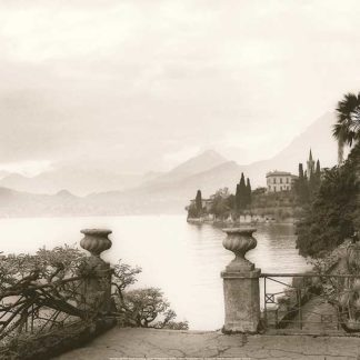 B1285 - Blaustein, Alan - Villa Monastero, Lago di Como