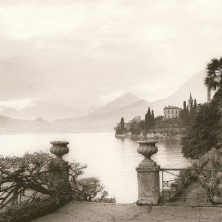 B1285D - Blaustein, Alan - Villa Monastero, Lago di Como
