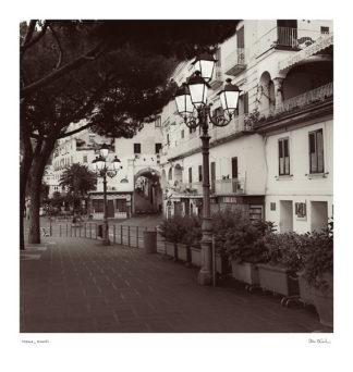 B1330 - Blaustein, Alan - Strada, Amalfi