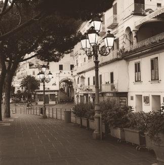 B1330D - Blaustein, Alan - Strada, Amalfi