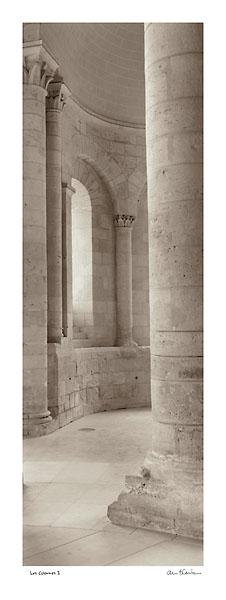 B1345 - Blaustein, Alan - Les Colonnes I