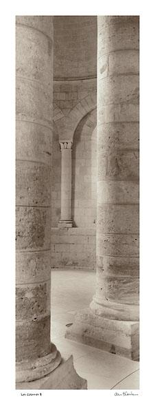 B1346 - Blaustein, Alan - Les Colonnes II