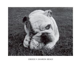B1362 - Beals, Sharon - Obsess