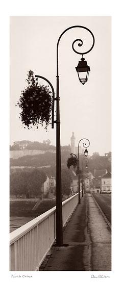 B1397 - Blaustein, Alan - Pont de Chinon