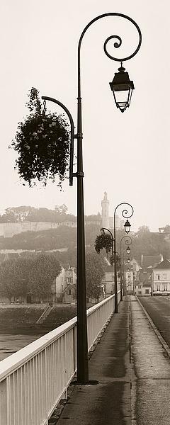 B1397D - Blaustein, Alan - Pont de Chinon