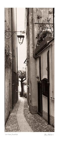 B1398 - Blaustein, Alan - La Strada, Portofino