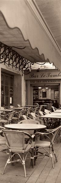 B1441 - Blaustein, Alan - Café la Nuit