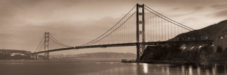 B1484 - Blaustein, Alan - Golden Gate Bridge II