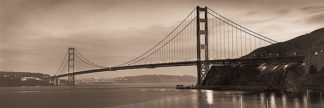B1484D - Blaustein, Alan - Golden Gate Bridge II