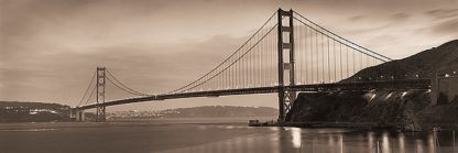 B1484D - Blaustein, Alan - Golden Gate Bridge II