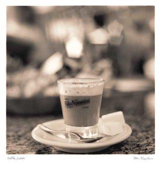 B2260 - Blaustein, Alan - Caffè, Lucca
