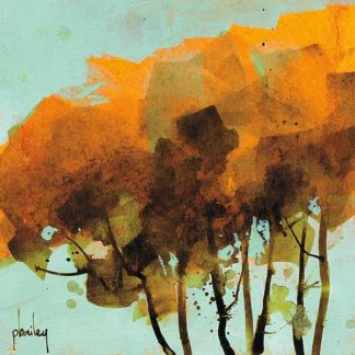 B2718D - Bailey, Paul - Seven Trees