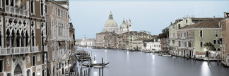 B2763D - Blaustein, Alan - Evening on the Grand Canal