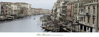 B2764 - Blaustein, Alan - Morning on the Grand Canal