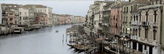 B2764D - Blaustein, Alan - Morning on the Grand Canal
