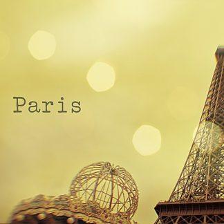 B2976D - Bevan, Keri - Memories of Paris