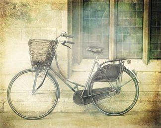 B2979D - Bevan, Keri - Ride Away