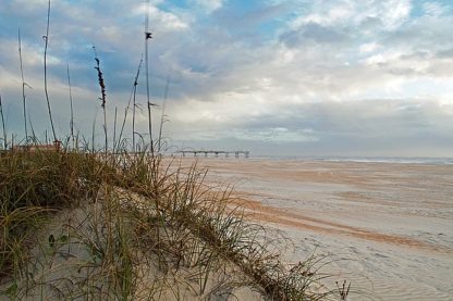 B2996D - Burdick, Chuck - Sand Dunes I