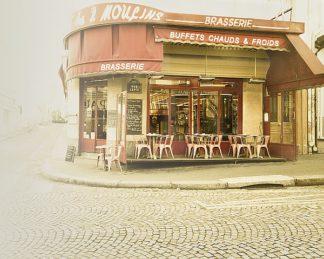 B3012D - Bevan, Keri - Paris Brasserie