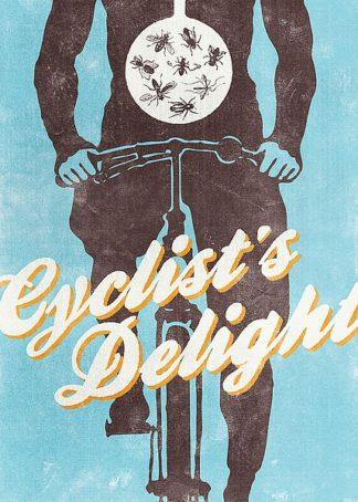 B3027D - Beer, Hannes - Cyclist's Delight