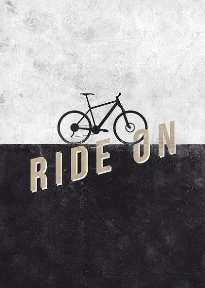 B3037D - Beer, Hannes - Ride On