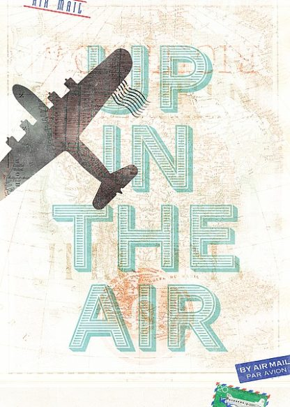 B3043D - Beer, Hannes - Up in the Air