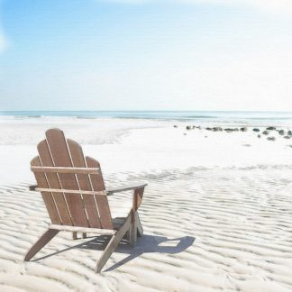 B3101D - Bay, Noah - Beach Chair