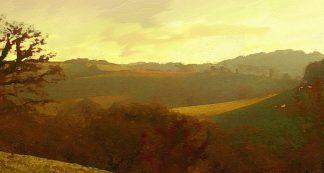 B3104D - Bay, Noah - Rolling Hills
