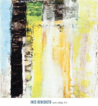 B3175 - Benedicto, Ines - Serie Código #11