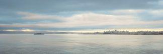 B3178D - Blaustein, Alan - Morning Vista across the Bay