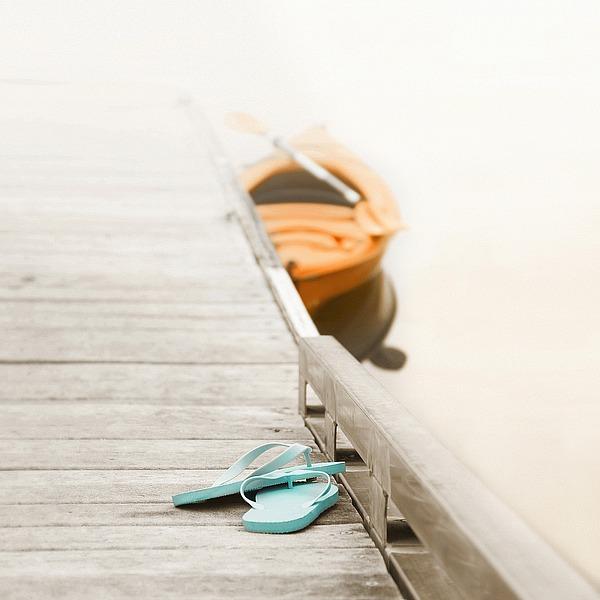 B3188D - Bell, Nicholas - Summer at the Lake