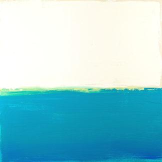 B3260D - Bishop, Don - Turquoise Sea