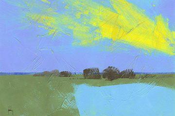 B3307D - Bailey, Paul - Decoy Pond