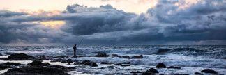 B3333D - Burt, Daniel - Surf Fishing