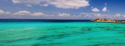 B3337D - Burdick, Chuck - Caribbean Waters