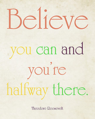 C1091D - Coomes, Sylvia - Believe You Can