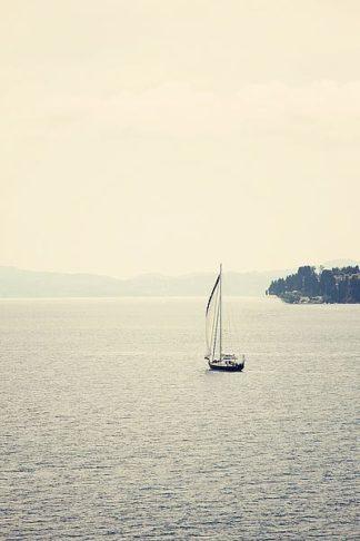 C1114D - Coomes, Sylvia - Hazy Sea