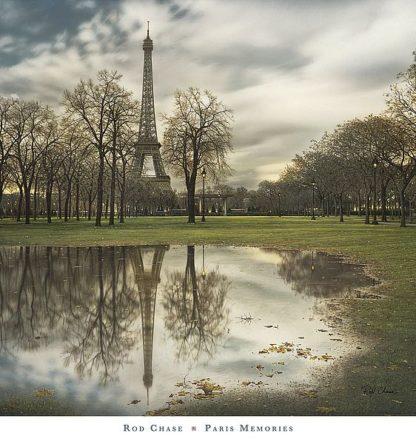 C1179 - Chase, Rod - Paris Memories