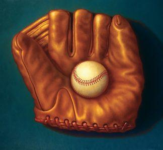 C465D - Colletta, TR - Baseball Mitt I