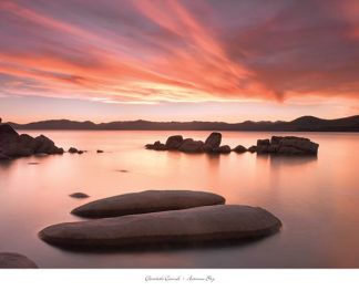C713 - Carmel, Elizabeth - Autumn Sky