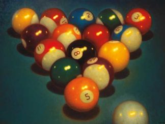 C786D - Colletta, TR - Eight Ball II