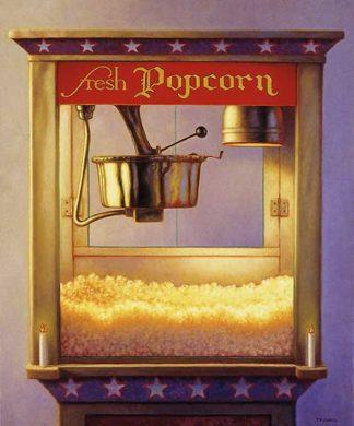 C788D - Colletta, TR - Fresh Popcorn