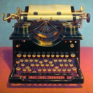 C796D - Colletta, TR - Writer's Block II